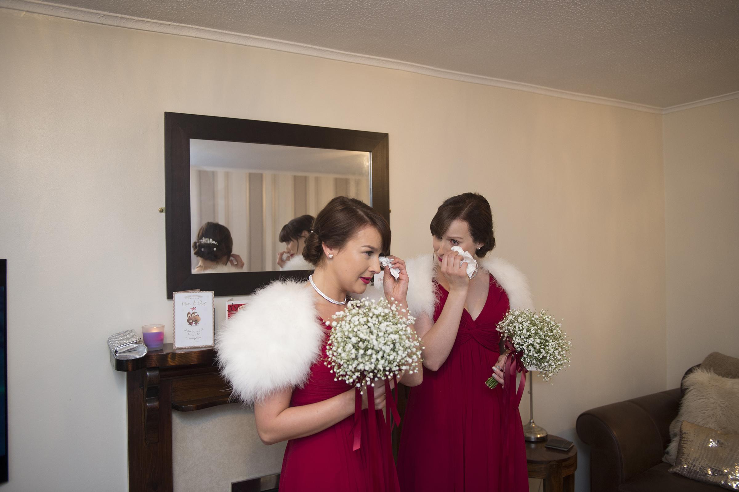 weddingprep