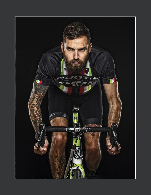 Pauly Bike